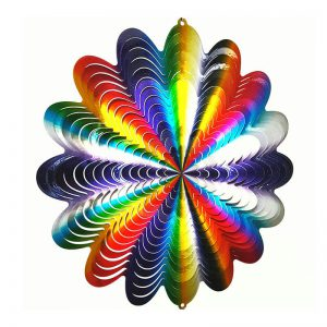 Spectrum Wind Spinner